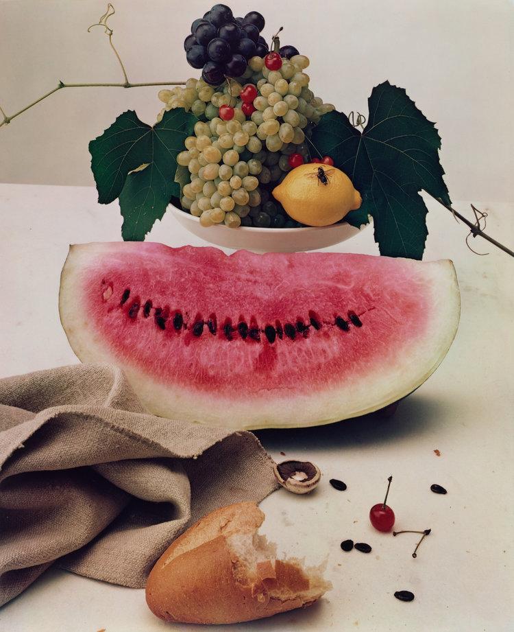 still-life-with-watermelon-new-york-1947
