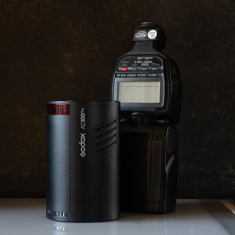 godox-ad100-внешняя-вспышка-профессионал